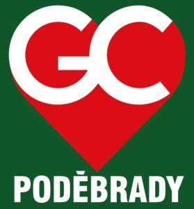 Golf Club Poděbrady logo